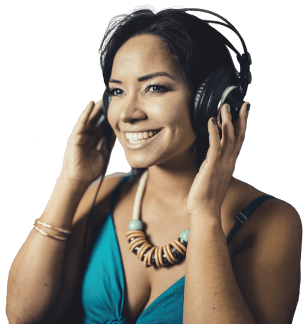 Voice Over Professional Female U S English Brazilian Portuguese